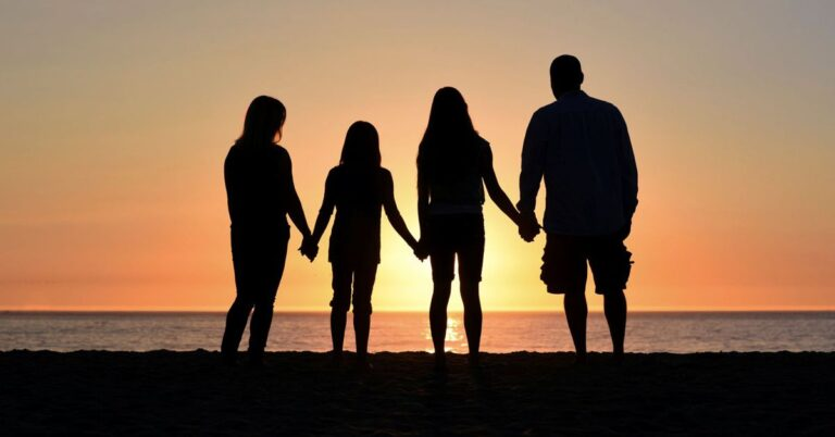Family Immigration   unidad familiar