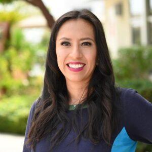 Jocelyn Cortez