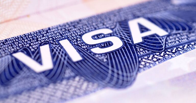 Other Visas